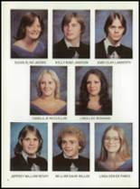 1978 Glenmore Academy Yearbook Page 16 & 17