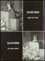 1978 Glenmore Academy Yearbook Page 24 & 25