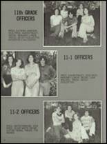 1978 Glenmore Academy Yearbook Page 26 & 27