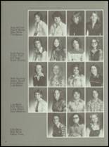 1978 Glenmore Academy Yearbook Page 28 & 29