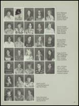 1978 Glenmore Academy Yearbook Page 32 & 33