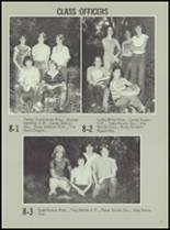 1978 Glenmore Academy Yearbook Page 34 & 35