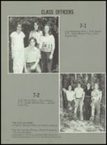 1978 Glenmore Academy Yearbook Page 38 & 39