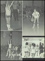 1978 Glenmore Academy Yearbook Page 48 & 49