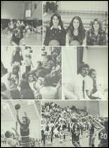 1978 Glenmore Academy Yearbook Page 50 & 51