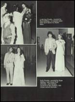 1978 Glenmore Academy Yearbook Page 70 & 71