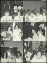 1978 Glenmore Academy Yearbook Page 72 & 73