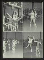 1978 Glenmore Academy Yearbook Page 74 & 75