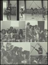 1978 Glenmore Academy Yearbook Page 76 & 77