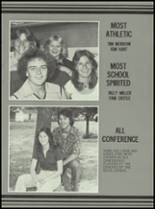 1978 Glenmore Academy Yearbook Page 80 & 81