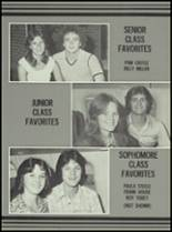 1978 Glenmore Academy Yearbook Page 82 & 83