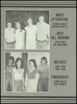 1978 Glenmore Academy Yearbook Page 84 & 85