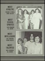 1978 Glenmore Academy Yearbook Page 86 & 87
