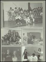1978 Glenmore Academy Yearbook Page 88 & 89
