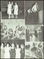 1978 Glenmore Academy Yearbook Page 100 & 101