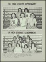 1978 Glenmore Academy Yearbook Page 102 & 103