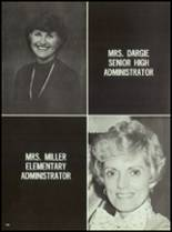 1978 Glenmore Academy Yearbook Page 112 & 113