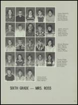 1978 Glenmore Academy Yearbook Page 118 & 119