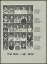 1978 Glenmore Academy Yearbook Page 122 & 123
