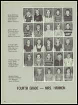 1978 Glenmore Academy Yearbook Page 124 & 125