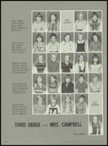 1978 Glenmore Academy Yearbook Page 128 & 129
