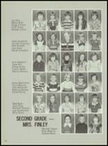 1978 Glenmore Academy Yearbook Page 130 & 131