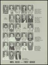 1978 Glenmore Academy Yearbook Page 134 & 135