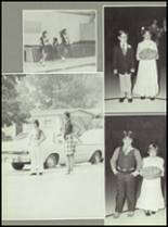 1978 Glenmore Academy Yearbook Page 140 & 141