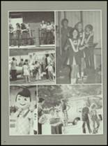 1978 Glenmore Academy Yearbook Page 146 & 147