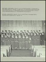 1978 Glenmore Academy Yearbook Page 162 & 163