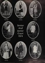 1974 Pattonville High School Yearbook Page 28 & 29
