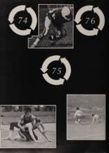 1974 Pattonville High School Yearbook Page 32 & 33