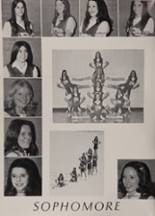 1974 Pattonville High School Yearbook Page 36 & 37