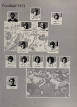 1974 Pattonville High School Yearbook Page 40 & 41