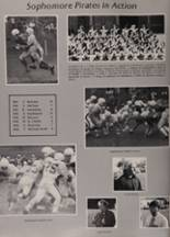 1974 Pattonville High School Yearbook Page 44 & 45
