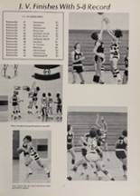 1974 Pattonville High School Yearbook Page 50 & 51