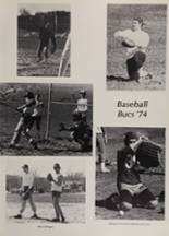 1974 Pattonville High School Yearbook Page 60 & 61