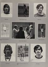1974 Pattonville High School Yearbook Page 70 & 71