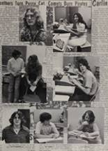 1974 Pattonville High School Yearbook Page 84 & 85