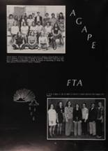 1974 Pattonville High School Yearbook Page 100 & 101