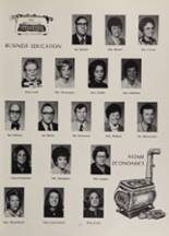 1974 Pattonville High School Yearbook Page 120 & 121