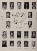 1974 Pattonville High School Yearbook Page 122 & 123