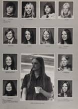 1974 Pattonville High School Yearbook Page 132 & 133