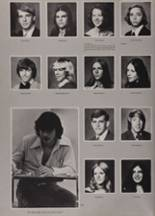 1974 Pattonville High School Yearbook Page 134 & 135