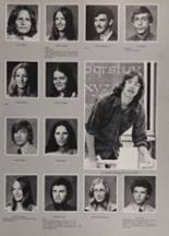 1974 Pattonville High School Yearbook Page 138 & 139