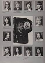 1974 Pattonville High School Yearbook Page 140 & 141