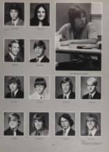 1974 Pattonville High School Yearbook Page 142 & 143