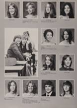 1974 Pattonville High School Yearbook Page 144 & 145