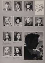 1974 Pattonville High School Yearbook Page 146 & 147