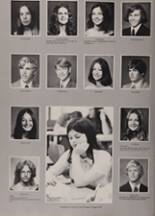 1974 Pattonville High School Yearbook Page 152 & 153